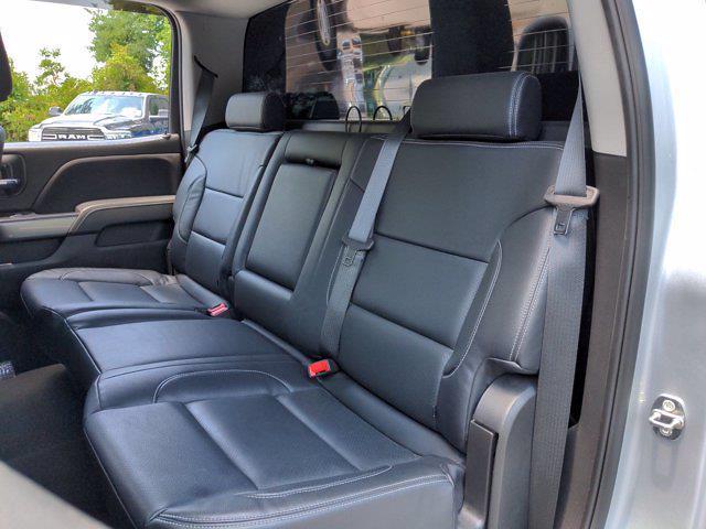 2018 Chevrolet Silverado 1500 Crew Cab 4x4, Pickup #PS45285 - photo 31