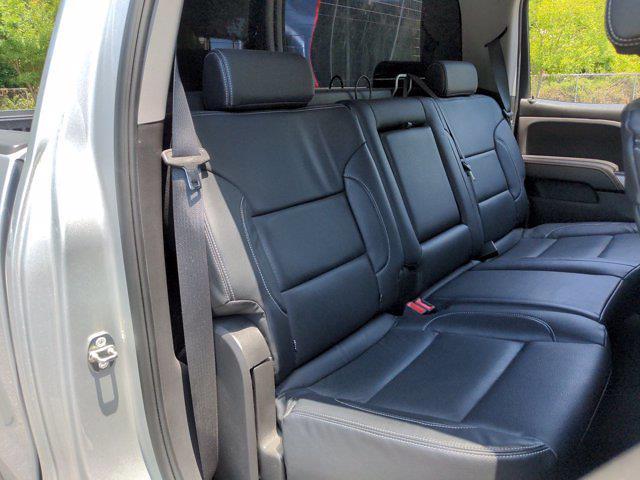 2018 Chevrolet Silverado 1500 Crew Cab 4x4, Pickup #PS45285 - photo 38