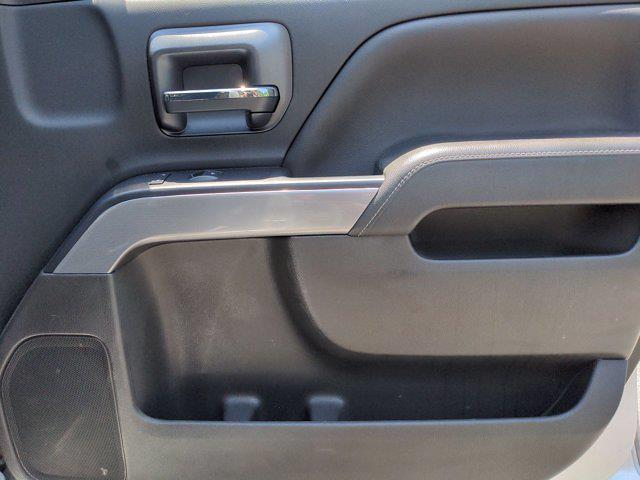 2018 Chevrolet Silverado 1500 Crew Cab 4x4, Pickup #PS45285 - photo 39