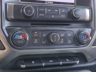 2018 Chevrolet Silverado 1500 Crew Cab 4x4, Pickup #PS45285 - photo 26