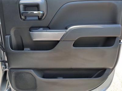 2018 Chevrolet Silverado 1500 Crew Cab 4x4, Pickup #PS45285 - photo 35