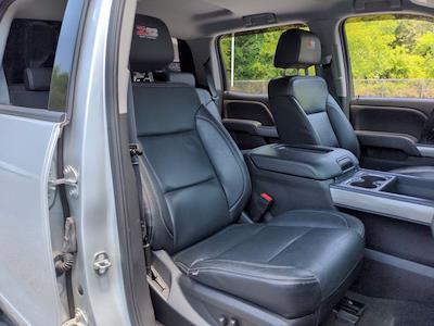 2018 Chevrolet Silverado 1500 Crew Cab 4x4, Pickup #PS45285 - photo 41