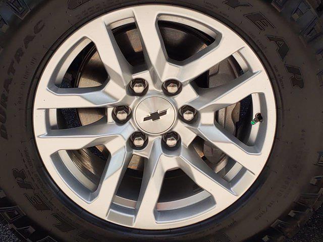 2020 Chevrolet Silverado 1500 Crew Cab 4x4, Pickup #PS50708 - photo 19