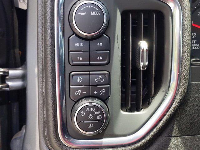 2020 Chevrolet Silverado 1500 Crew Cab 4x4, Pickup #PS50708 - photo 27