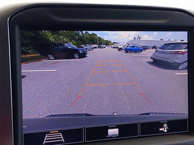2020 Chevrolet Silverado 1500 Crew Cab 4x4, Pickup #PS50708 - photo 34