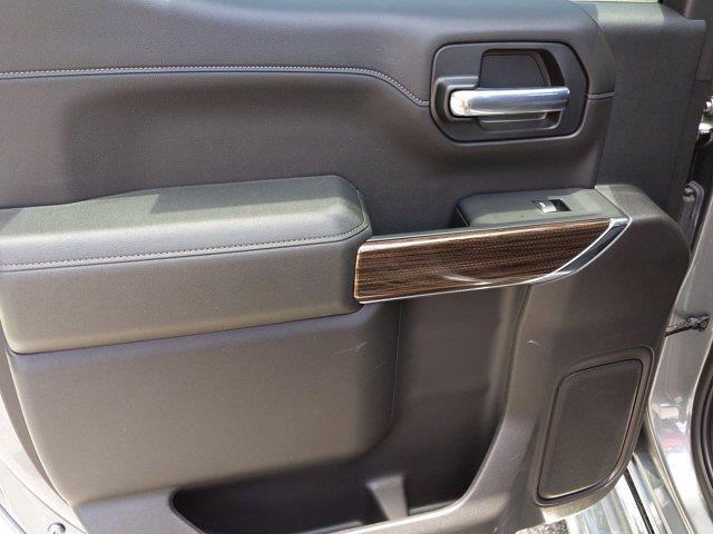 2020 Chevrolet Silverado 1500 Crew Cab 4x4, Pickup #PS50708 - photo 37