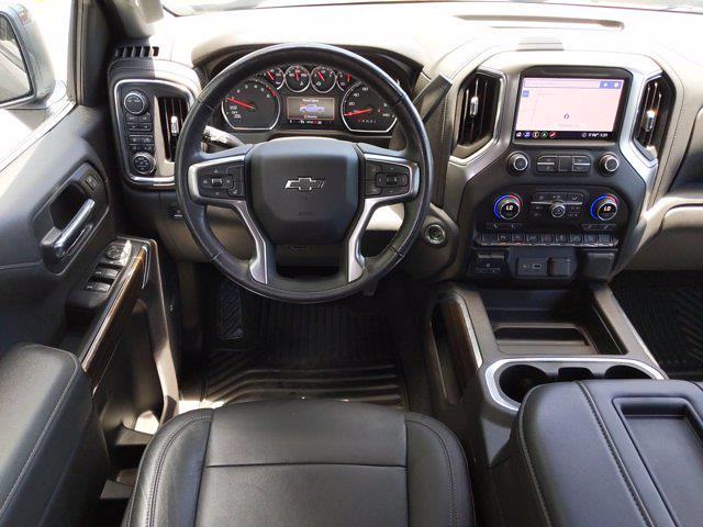 2020 Chevrolet Silverado 1500 Crew Cab 4x4, Pickup #PS50708 - photo 42