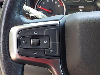 2020 Chevrolet Silverado 1500 Crew Cab 4x4, Pickup #PS50708 - photo 28