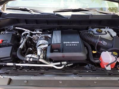 2020 Chevrolet Silverado 1500 Crew Cab 4x4, Pickup #PS50708 - photo 53