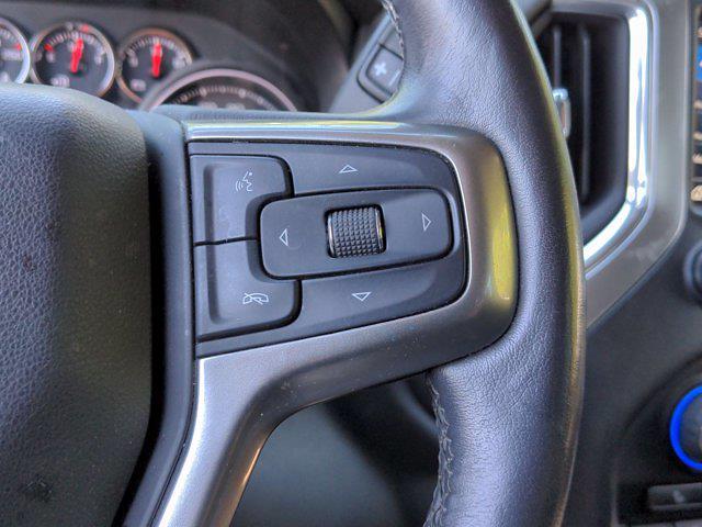 2019 Chevrolet Silverado 1500 Crew Cab 4x4, Pickup #PS57451 - photo 20