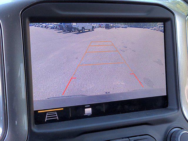 2019 Chevrolet Silverado 1500 Crew Cab 4x4, Pickup #PS57451 - photo 24
