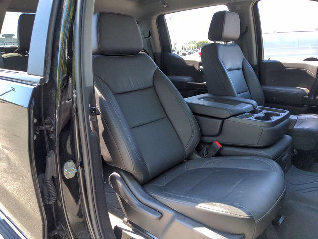 2019 Chevrolet Silverado 1500 Crew Cab 4x4, Pickup #PS57451 - photo 40