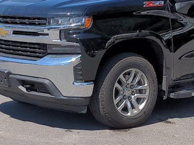 2019 Chevrolet Silverado 1500 Crew Cab 4x4, Pickup #PS57451 - photo 10