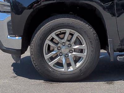2019 Chevrolet Silverado 1500 Crew Cab 4x4, Pickup #PS57451 - photo 11
