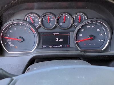 2019 Chevrolet Silverado 1500 Crew Cab 4x4, Pickup #PS57451 - photo 21