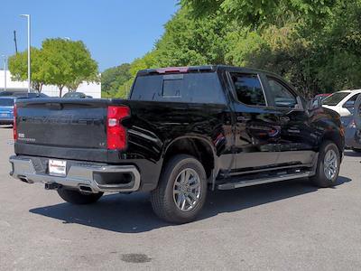 2019 Chevrolet Silverado 1500 Crew Cab 4x4, Pickup #PS57451 - photo 2