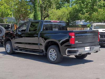 2019 Chevrolet Silverado 1500 Crew Cab 4x4, Pickup #PS57451 - photo 6