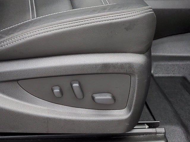 2019 GMC Sierra 2500 Crew Cab 4x4, Pickup #PS68602 - photo 42