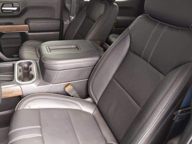 2019 Chevrolet Silverado 1500 Crew Cab 4x4, Pickup #PS81588 - photo 16