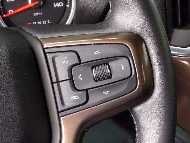 2019 Chevrolet Silverado 1500 Crew Cab 4x4, Pickup #PS81588 - photo 21