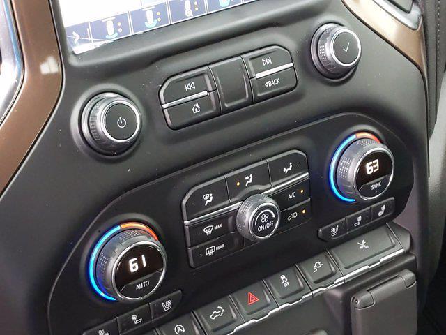 2019 Chevrolet Silverado 1500 Crew Cab 4x4, Pickup #PS81588 - photo 27