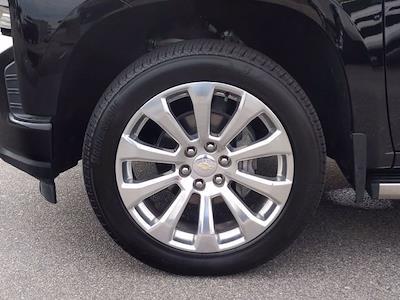 2019 Chevrolet Silverado 1500 Crew Cab 4x4, Pickup #PS81588 - photo 10