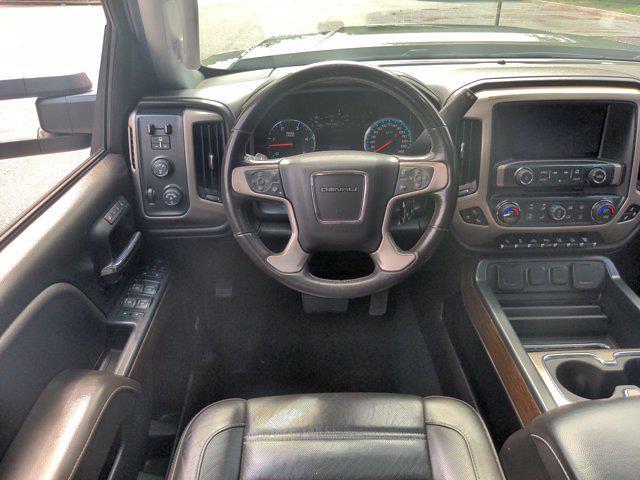 2018 Sierra 2500 Crew Cab 4x4,  Pickup #PS85227 - photo 16
