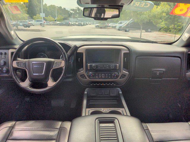 2018 Sierra 2500 Crew Cab 4x4,  Pickup #PS85227 - photo 17