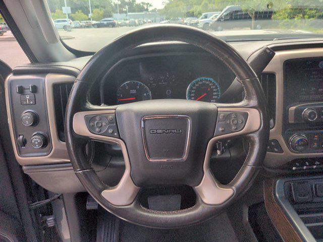 2018 Sierra 2500 Crew Cab 4x4,  Pickup #PS85227 - photo 18