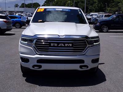 2020 Ram 1500 Crew Cab 4x4, Pickup #PS92009A - photo 17