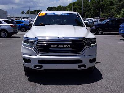 2020 Ram 1500 Crew Cab 4x4, Pickup #PS92009A - photo 8