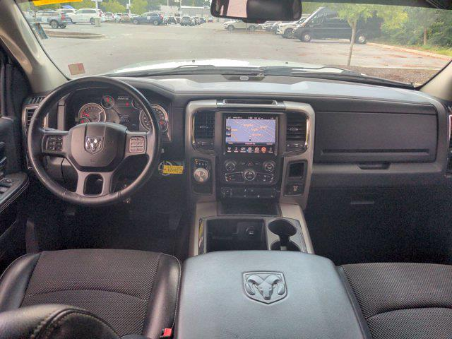 2014 Ram 1500 Crew Cab 4x2,  Pickup #PS92009B - photo 17