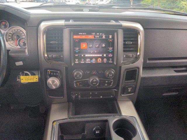 2014 Ram 1500 Crew Cab 4x2,  Pickup #PS92009B - photo 24