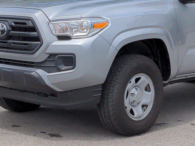 2019 Toyota Tacoma Double Cab 4x4, Pickup #SA40388 - photo 10