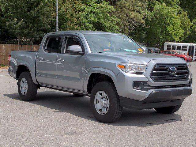 2019 Toyota Tacoma Double Cab 4x4, Pickup #SA40388 - photo 3