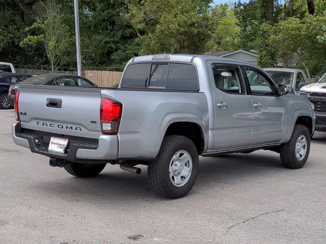 2019 Toyota Tacoma Double Cab 4x4, Pickup #SA40388 - photo 2
