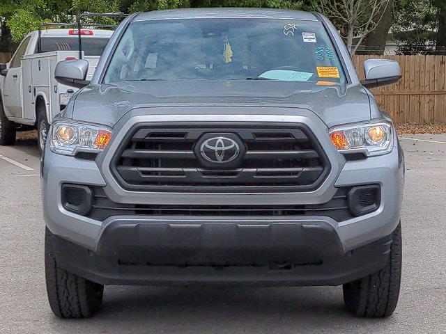 2019 Toyota Tacoma Double Cab 4x4, Pickup #SA40388 - photo 9