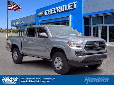 2019 Toyota Tacoma Double Cab 4x4, Pickup #SA40388 - photo 1