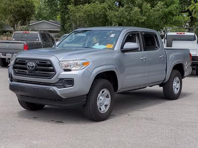 2019 Toyota Tacoma Double Cab 4x4, Pickup #SA40388 - photo 8