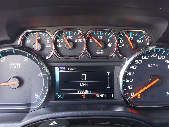 2019 Chevrolet Silverado 2500 Crew Cab 4x4, Pickup #SA58872 - photo 30
