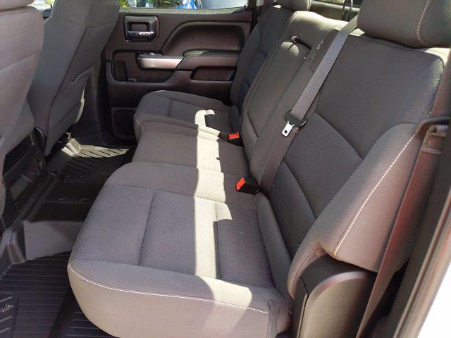 2019 Chevrolet Silverado 2500 Crew Cab 4x4, Pickup #SA58872 - photo 36