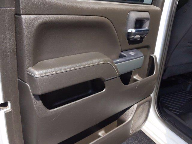 2019 Chevrolet Silverado 2500 Crew Cab 4x4, Pickup #SA58872 - photo 37