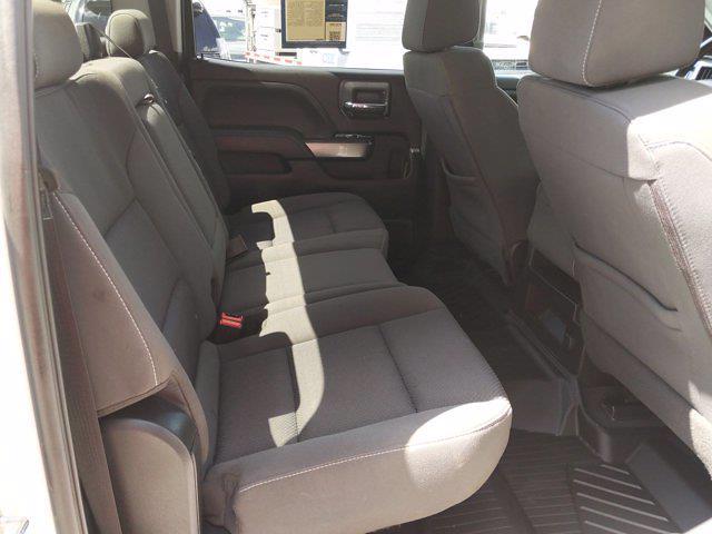 2019 Chevrolet Silverado 2500 Crew Cab 4x4, Pickup #SA58872 - photo 46