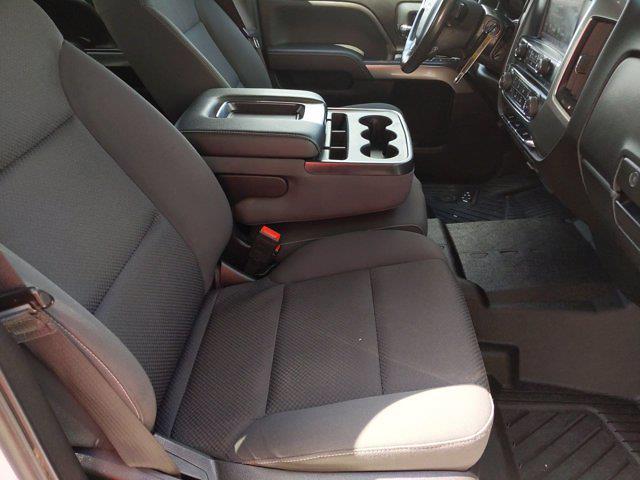 2019 Chevrolet Silverado 2500 Crew Cab 4x4, Pickup #SA58872 - photo 49