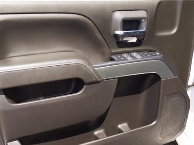 2019 Chevrolet Silverado 2500 Crew Cab 4x4, Pickup #SA58872 - photo 21