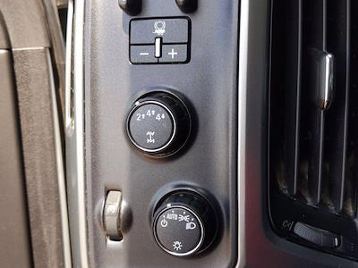 2019 Chevrolet Silverado 2500 Crew Cab 4x4, Pickup #SA58872 - photo 27