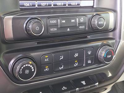 2019 Chevrolet Silverado 2500 Crew Cab 4x4, Pickup #SA58872 - photo 34