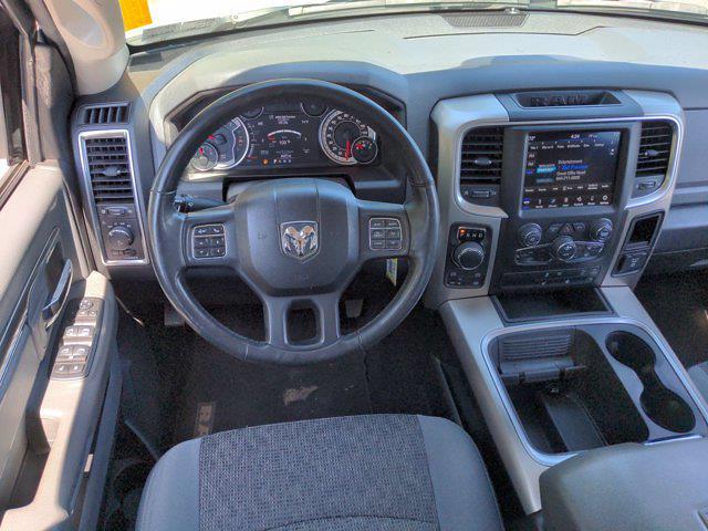 2018 Ram 1500 Crew Cab 4x4, Pickup #SA67763 - photo 31
