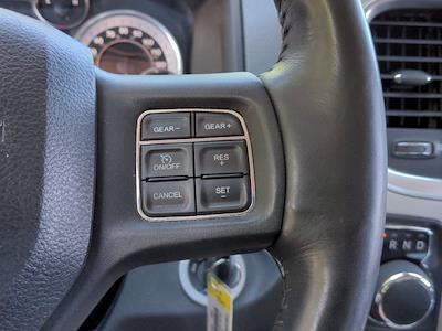 2018 Ram 1500 Crew Cab 4x4, Pickup #SA67763 - photo 20