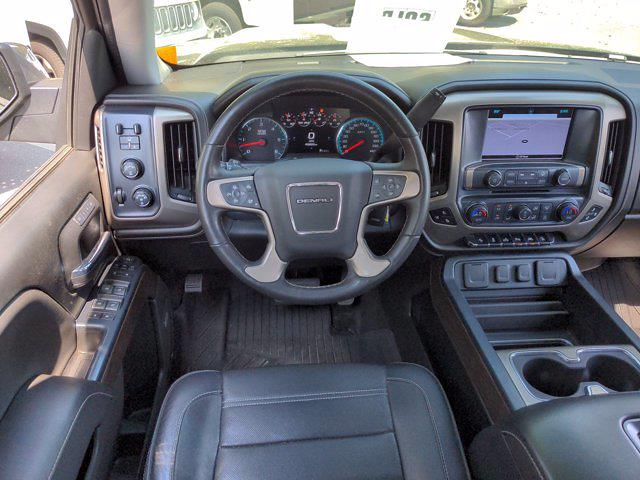 2017 GMC Sierra 1500 Crew Cab 4x4, Pickup #SA70493 - photo 33